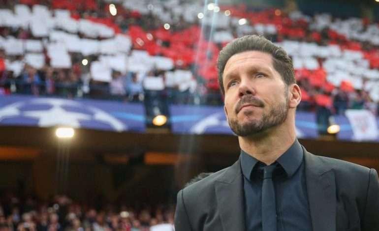 Trajneri i Atletiko MADRID kundër Modriç: Urime, por këta dy futbollistë meritonin Topin e Artë