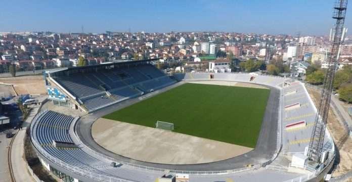 """ZYRTARE: Vendim i rëndësishëm për stadiumin e Prishtinës, zgjidhet emri """"Fadil Vokrri"""""""