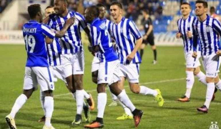 FOTO/ Superliga në horizont, TIRANA jep lajmin e rëndësishëm