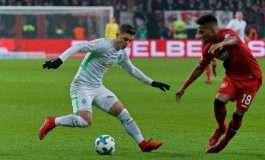 VIDEO/ Rashica protagonist, kalon në avantazh skuadrën ndaj Dortmund