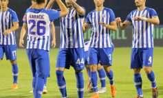FOTO/ Luan në skuadër me UZUNIN, lojtari shqiptar në formacionin e javës në KROACI