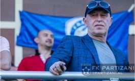 Partizani ndali Qarabagun, flet Gaz DEMI: Kualifikimi është i hapur, kam dy fjalë për trajnerin Lerda