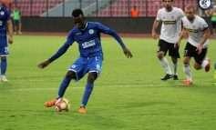 FOTO/ Te KUKËSI vuan për gol, Rexhinaldo i bashkohet KOMBËTARES: Qëndro pozitiv