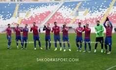 """Projekti """"Superiore"""", Vllaznia fton lojtarë nga tregu i huaj"""