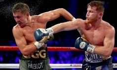 """Nuk ka """"paqe"""", meksikani Alvarez kurorëzohet """"mbreti i boksit"""""""