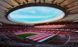 """""""Çmendet"""" UEFA, ndërron destinacionin e Champions League"""