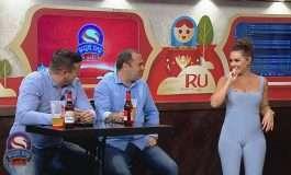 FOTO/ Jo vetëm në ekran, moderatorja shqiptare siç nuk e keni parë asnjëherë