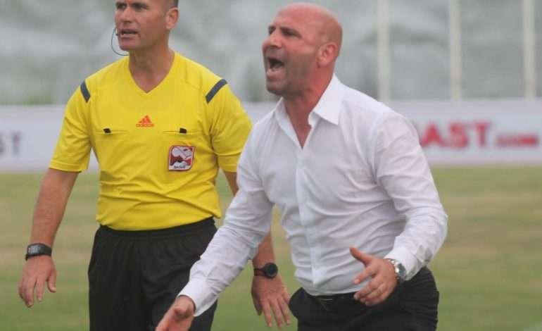 EKSKLUZIVE/ Rikthim i bujshëm te TIRANA, Bledar DEVOLLI emërohet trajner i bardhebluve