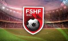 """Arrestohet trajneri i KOMBËTARES, reagon FSHF-ja: Besojmë në pafajësi, frenoni """"sulmet"""" ndaj një familjari të shkëlqyer"""
