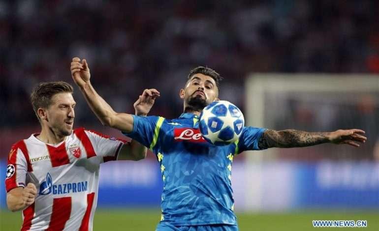 """De Laurentis nuk lejon largimin e Hysajt nga Napoli, """"kurthi"""" i tij bllokon transferimin e shkodranit"""