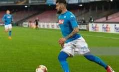 """Napoli luan në transfertë, Hysaj do të """"ngrohë"""" stolin e të kaltërve"""