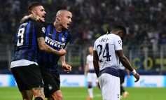 Mundën Tottenhamin në Champions, INTER nuk dëshiron të ndalet