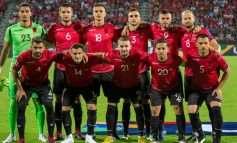 FOTO/ Kombëtarja luan një tjetër ndeshje, FSHF-ja jep njoftimin e rëndësishëm