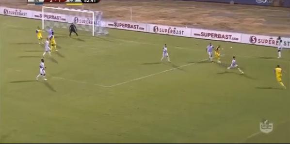 """Mbyllet me GOL ndeshja në """"Selman Stermasi"""", fitore spektakolare nga TIRANA (VIDEO)"""