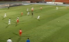 LIVE/ Vjen GOLI i rradhës në Korçë, spektakël në ndeshjen Skënderbeu-Tirana (VIDEO)