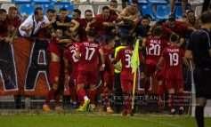 Tirana e pret për derbin, Partizani merr lajmin e mirë pak ditë para supersfidës me bardheblutë
