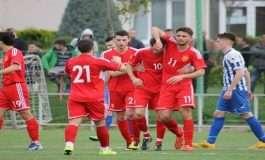 """KATEGORIA E DYTË/ """"Bombardohen"""" portat, 35 gola në 11 takime, VLLAZNIA dhe PARTIZANI dalin me """"kokën poshtë"""""""