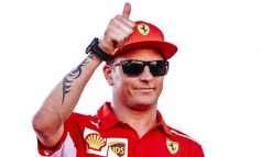 FORMULA 1/ Kimi Raikonen largohet nga Ferrari, një 20-vjeçar për të zëvendësuar finlandezin