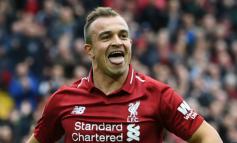 VIDEO/ Nuk ndalet Xherdan Shaqiri me golin e tij, Liverpool feston edhe për humbjen e Cityt