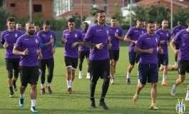 Tjetër provë për bardheblutë, Tirana gati të masë forcën në Kupën e Shqipërisë