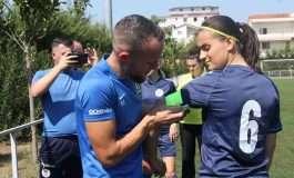 Nënkampionet nuk largohen nga KOSOVA, tjetër event muajin e ardhshëm