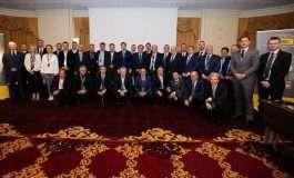 RISI/ Futbolli bashkon Ballkanin KAOTIK, gati të nisë një projekt i madh