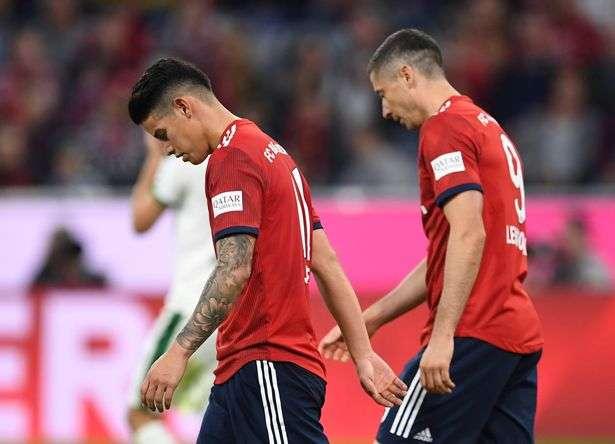 Nga FRONI në HUMNERË, bëhet gati koka e parë për t'u prerë te Bayern