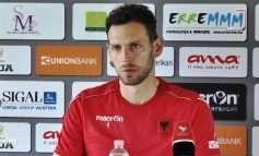 Sfida kundër Napolit dhe trajneri i ri i KOMBËTARES, Berisha ''prezanton'' Edy Rejan
