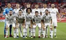 """REAL gati """"të heqë qafe"""" lojtarin e tij, dy GJIGANTËT """"trokasin"""" në derën e madrilenëve"""