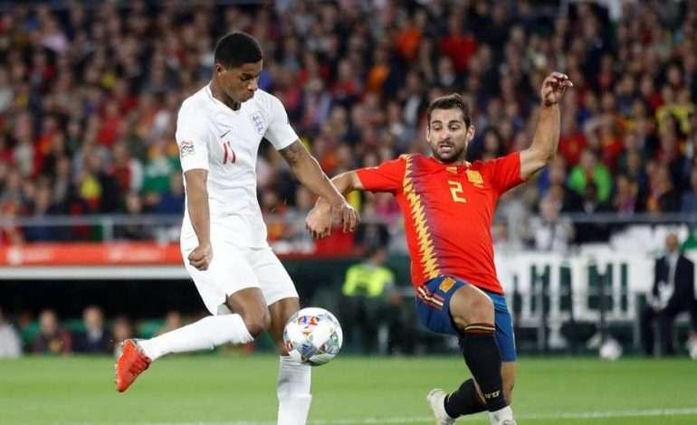 """Spanjës """"i bien brirët"""", """"Furia e kuqe"""" rrezikon EURO 2020"""