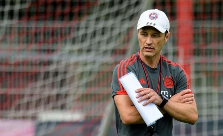 """Rënia drastike e Bayern-it, Kovaç: """"Duhet të përveshim mëngët"""""""