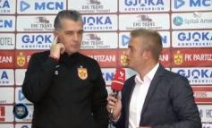 """PARTIZANI """"blindon"""" kreun, Skënder GEGA merret me sulmuesit e tij: Aktivizoj atë që më jep siguri"""
