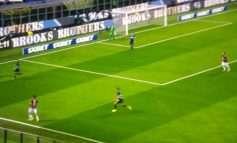 LIVE/ Inter gjen rrjetën, arbitri befason me vendimin
