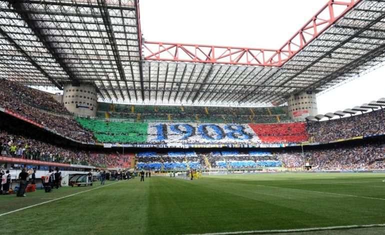 """Ndizet"" derbi i Milanos, reagon lojtari: Duam ta mundim INTERIN"