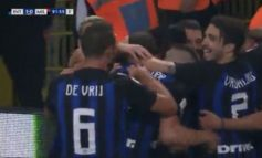 INTER di si fitohet derbi, Milani e pëson në fund nga gabimi në mbrojtje