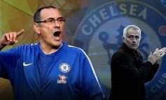 Sarri 'thyen' heshtjen dhe del kundër skuadrës së tij: Mourinho meriton më shumë respekt