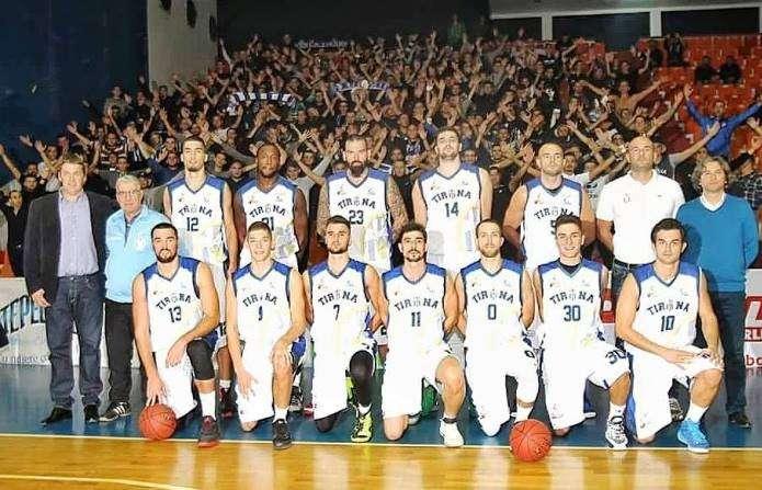 Sezoni i ri emocionues i basketbollit, të gjithë kundër TIRANËS