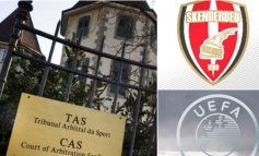 """E BUJSHME/ CAS-i bën prapakthehu , Skënderbeu fiton """"betëjën"""" e parë"""