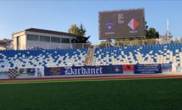 """FORMACIONET ZYRTARE/ Kosova luan vetëm për fitore, në """"Fadil Vokrri"""" pritet një atmosferë e """"zjarrtë"""""""