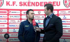 Trajneri i KAMZËS nuk dorëzohet: Edhe Luftëtari shkoi në Europë, ju tregoj problemet e Sebino Plakut