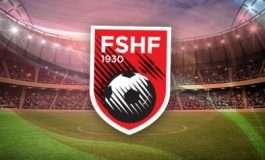 ZYRTARE/ FSHF zbulon arbitrin e ndeshjes Flamurtari-Tirana, i beson gjyqtarit me përvojë