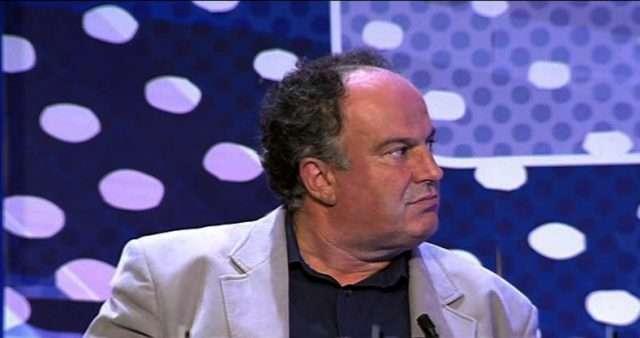 """A është PANUCCI trajneri i duhur? Analisti i njohur """"ngel"""" italianin: Është """"nxënës"""", po luan me nervat tona"""