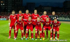 FAZA E PARË/ Partizani i Starovës më i miri i pesë viteve të fundit, skuadra e Gegës në vend të dytë