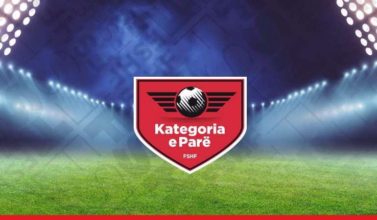 """GJYQTARËT/ Nëntë ndeshje ditën e sotme, FSHF-ja zgjedh një arbitër të FIFA-s për """"derbin"""" Apolonia – Lushnja"""