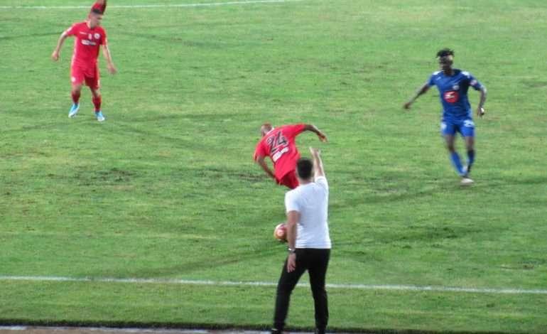 """KASTRIOTI mban peng titullarin, ish-futbollisti i TIRANËS duhet të shlyejë """"dënimin"""""""