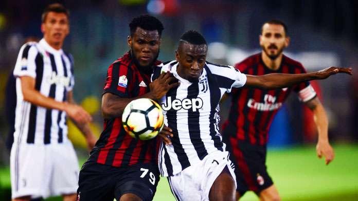 """Zbulohet arbitri që do të gjykoj ndeshjen Milan- Juventus, kuqezinjtë """"qajnë"""", bardhezinjtë """"qeshin"""""""