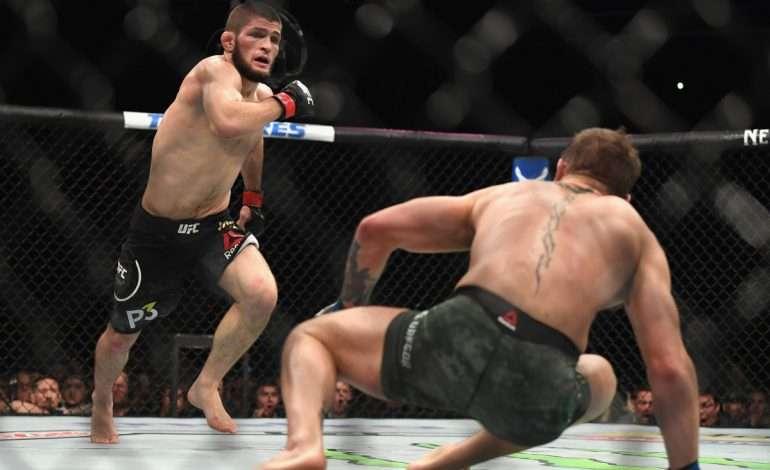 Presidenti i UFC-së jep lajmin e madh: Po, do të ketë revans mes Khabib dhe Mc Gregor