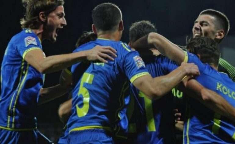 E VEÇANTË/ Trajneri e vuri në mbrojtje, ylli shqiptar nuk e pyet dhe bën ligjin në fushë