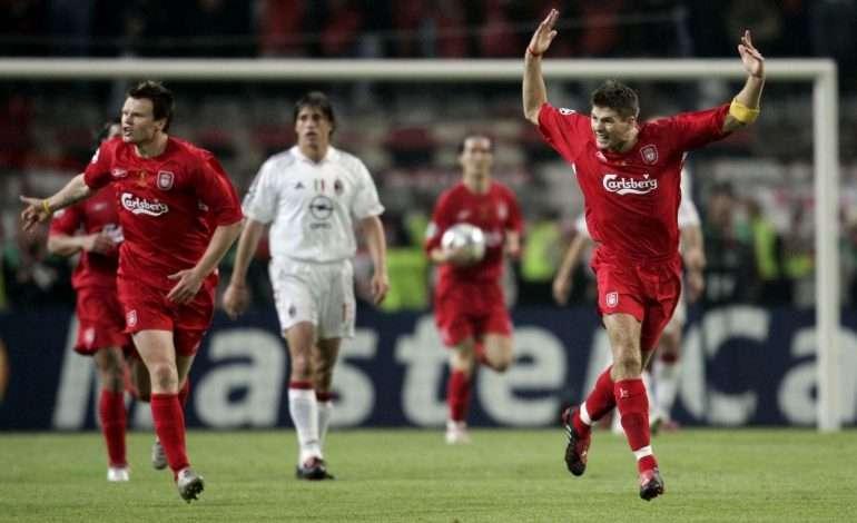 Fitoi finalen dramatike të Stambollit në Champions, FEDERATA gjobit trajnerin legjendar
