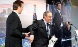 """Presidenti i Realit takon Lopeteguin, Florentino Perez merr vendimin e menjëhershëm për trajnerin e """"Los Blancos"""""""